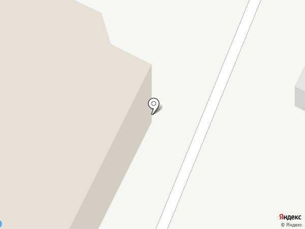 ГидроТеплоСтрой на карте Перми