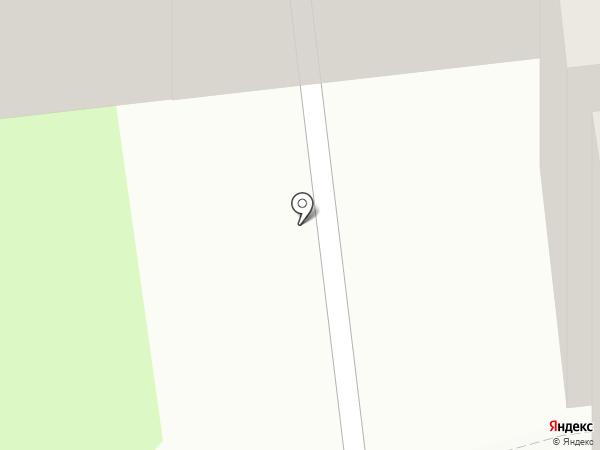 Жилищная управляющая компания на карте Перми
