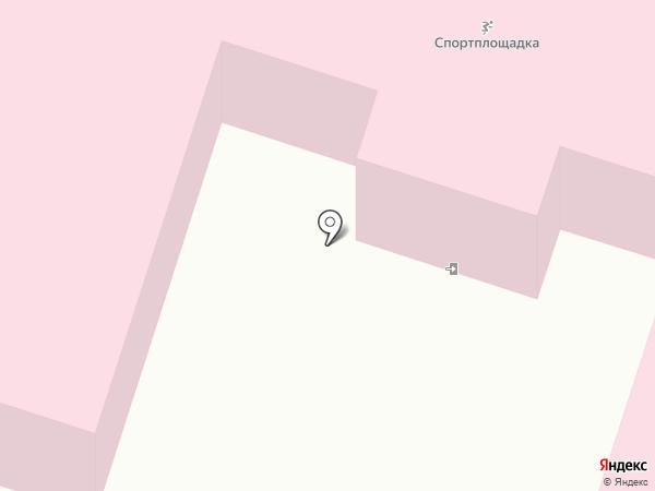Отделение медицинской реабилитации на карте Перми