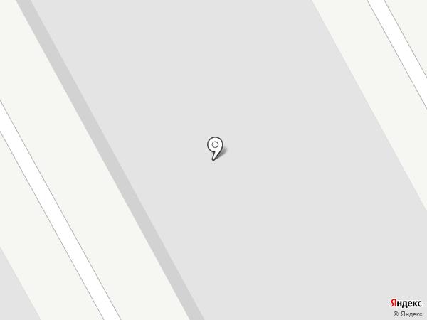 Автосервис самообслуживания на карте Перми