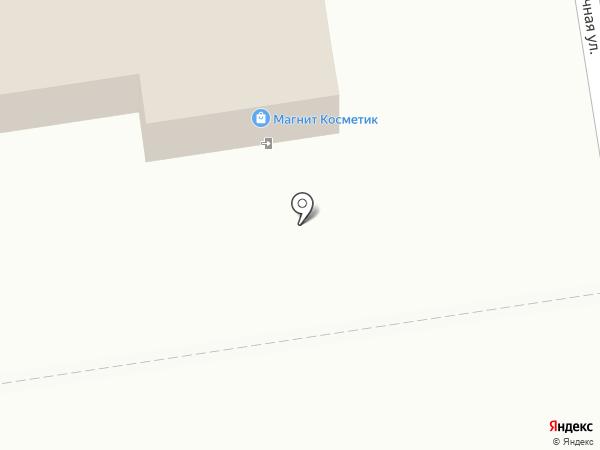 Магазин аксессуаров на карте Перми