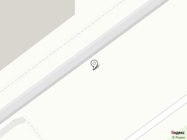 Вентмонтаж на карте Перми