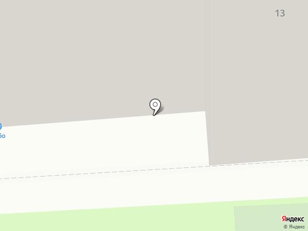 Hot Road на карте Перми