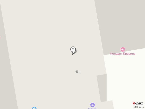 Manisa на карте Перми