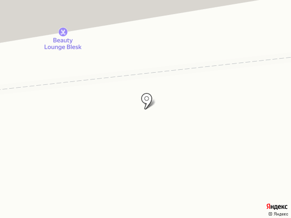 Продленка на карте Перми