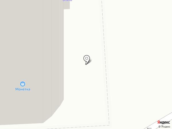 Лкм-снаб на карте Перми