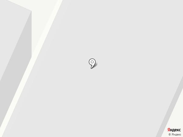 Пермская авторемонтная компания на карте Перми