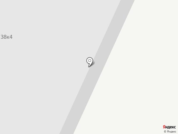 ПартКом на карте Перми