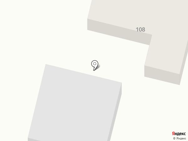 Век на карте Уфы