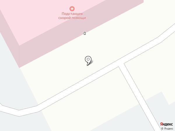 Банкомат, Уральский банк реконструкции и развития, ПАО на карте Перми