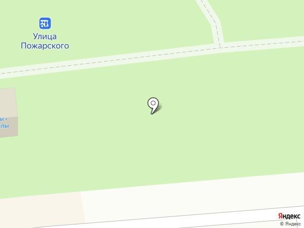 Цветы24.онлайн на карте Перми