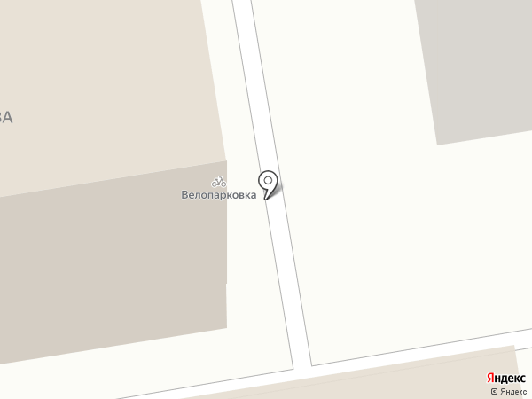 Пикничок на карте Перми