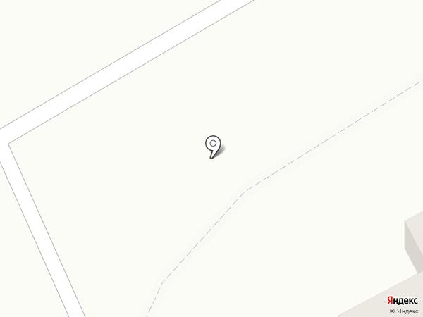 Продуктовый магазин на карте Перми