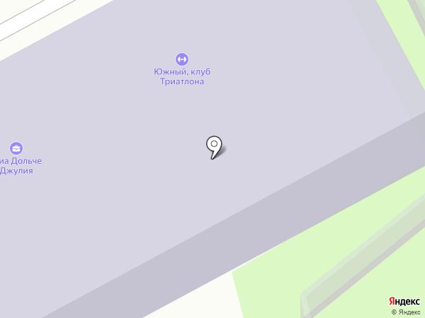 Krendel`ok на карте Перми