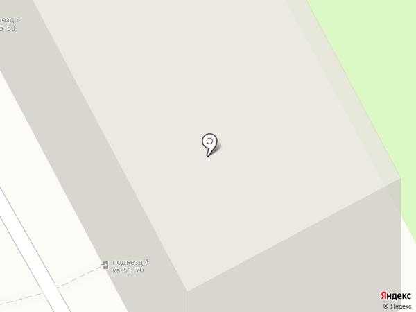 Кибертроник на карте Перми