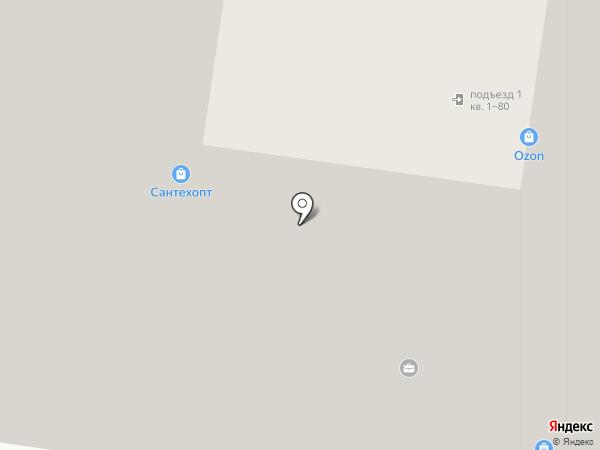 Альтерамед Плюс на карте Перми