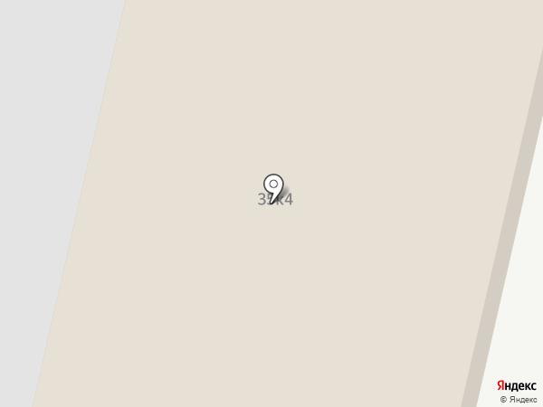 АвтоЛадСервис на карте Перми