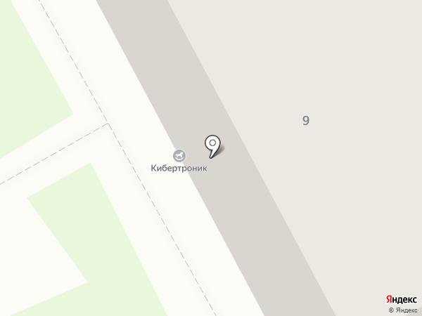 PS4 Club на карте Перми
