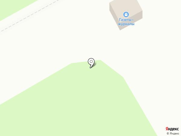 Аваланш на карте Перми