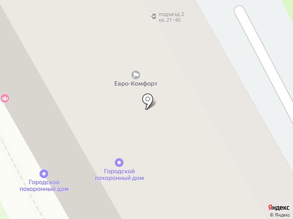 ПИВОБЛА на карте Перми