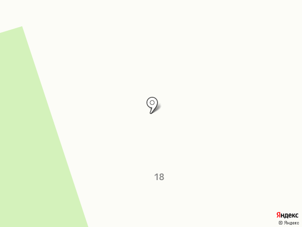 ЭкоРегион на карте Перми