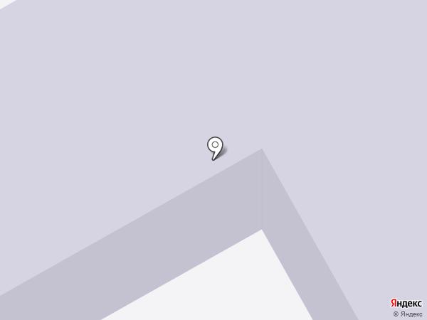 Академия почемучек на карте Перми