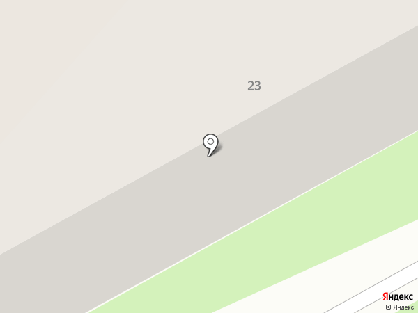 TianDe на карте Перми