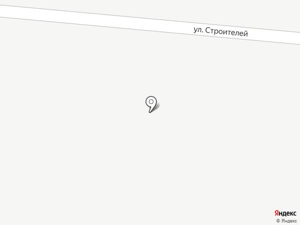 На Барамзиной на карте Перми