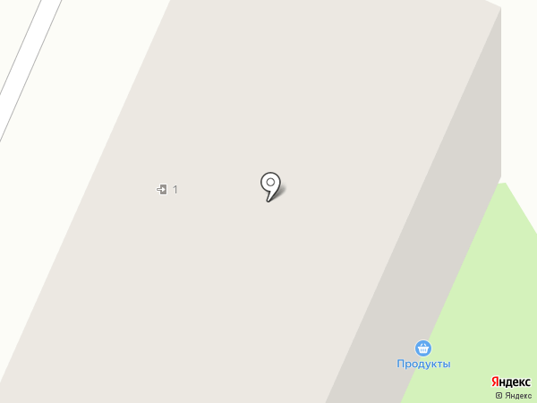 NPS на карте Перми