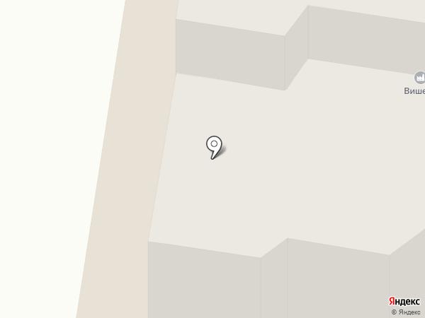 Ракета10 на карте Перми