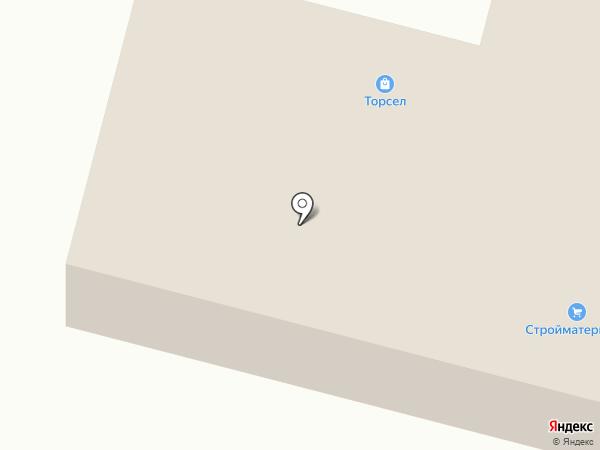 Аптечный пункт на карте Юга