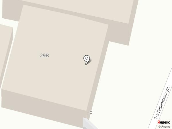 Car Way на карте Перми