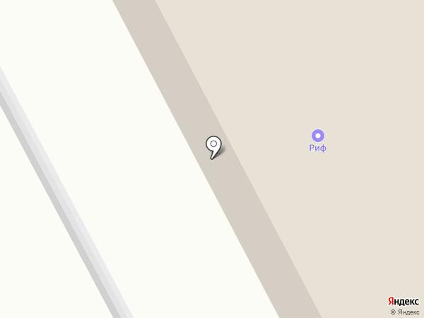 Компания Информационных Технологий на карте Перми