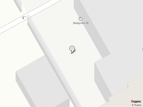 Автомойка на карте Перми