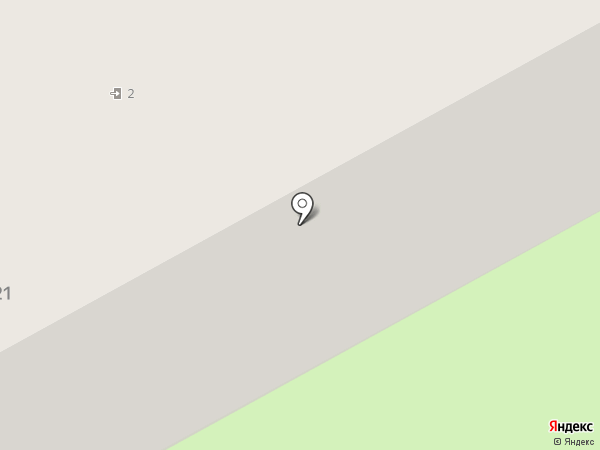 Маленькое Королевство на карте Перми