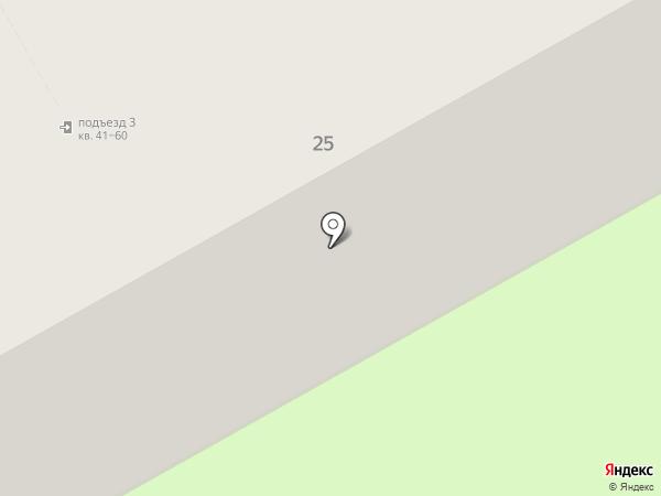 Вкусный адрес на карте Перми
