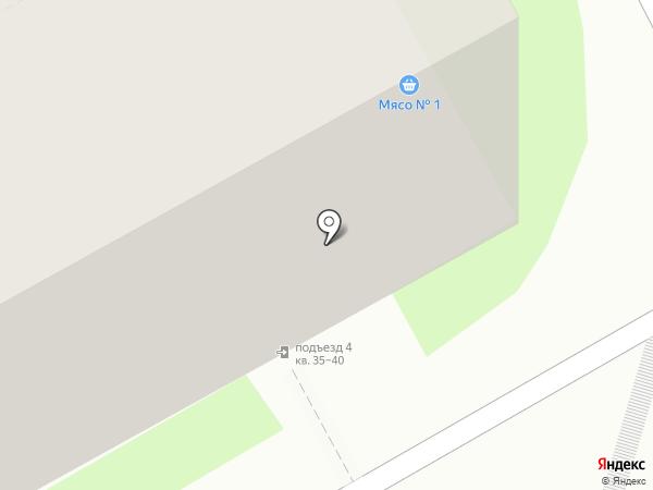 LadyRoom на карте Перми