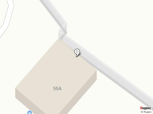 АРСЕНАЛ59 на карте Перми