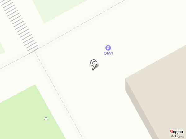 Магазин рыбы на карте Перми