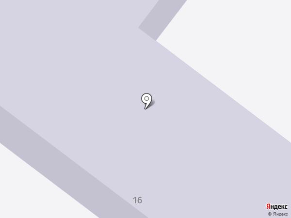 Юность на карте Перми