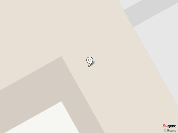 ЭлИн-ПРОМ-сервис на карте Перми