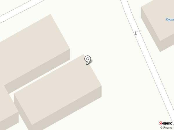 Бэст Электроникс на карте Перми