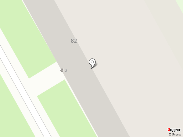 VSK на карте Перми