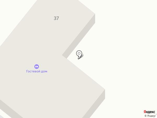 ТОМ на карте Уфы