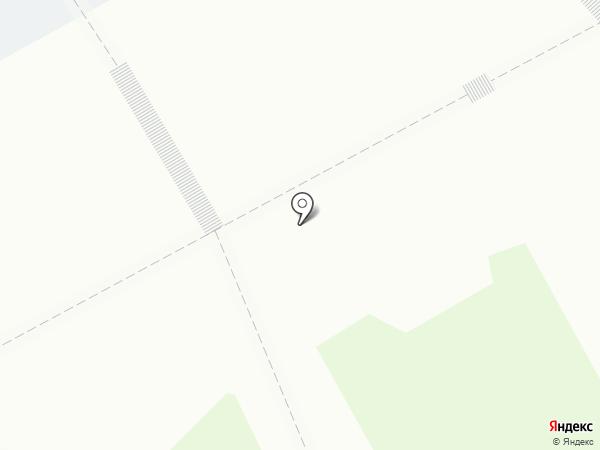 МиРель на карте Перми