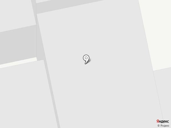 Би-спецтранс на карте Перми