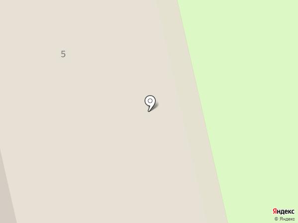 Санаторий-профилакторий на карте Перми