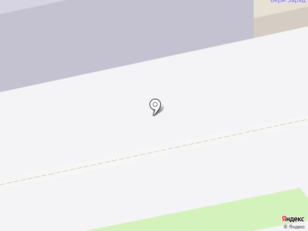 Уралтрубопровод на карте Перми