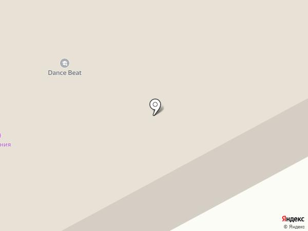 Азбука успеха на карте Перми