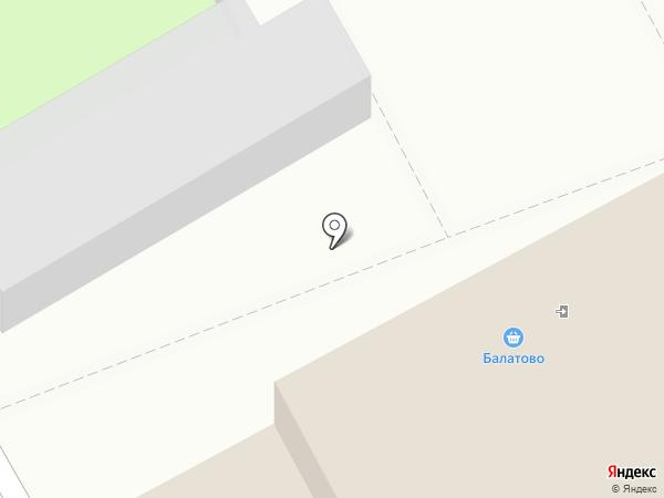 Магазин орехов и сухофруктов на карте Перми